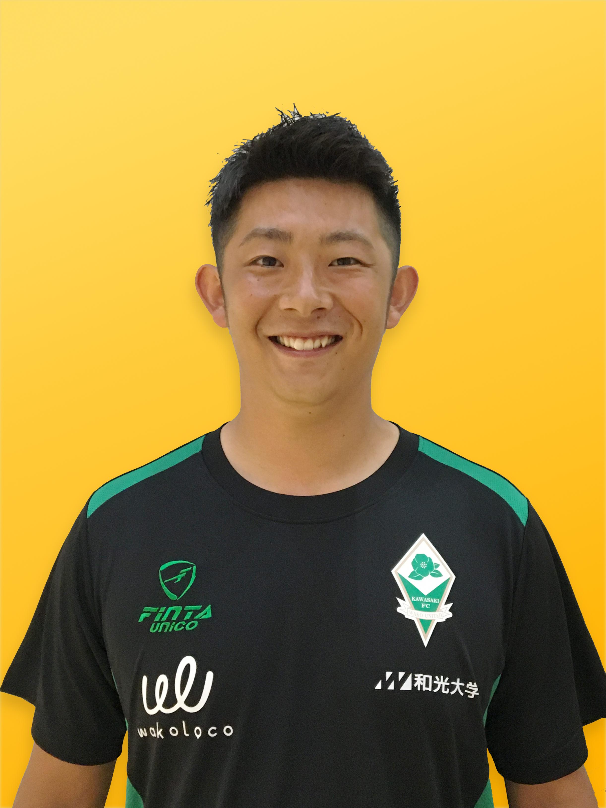 本郷 琢磨 サッカースクール