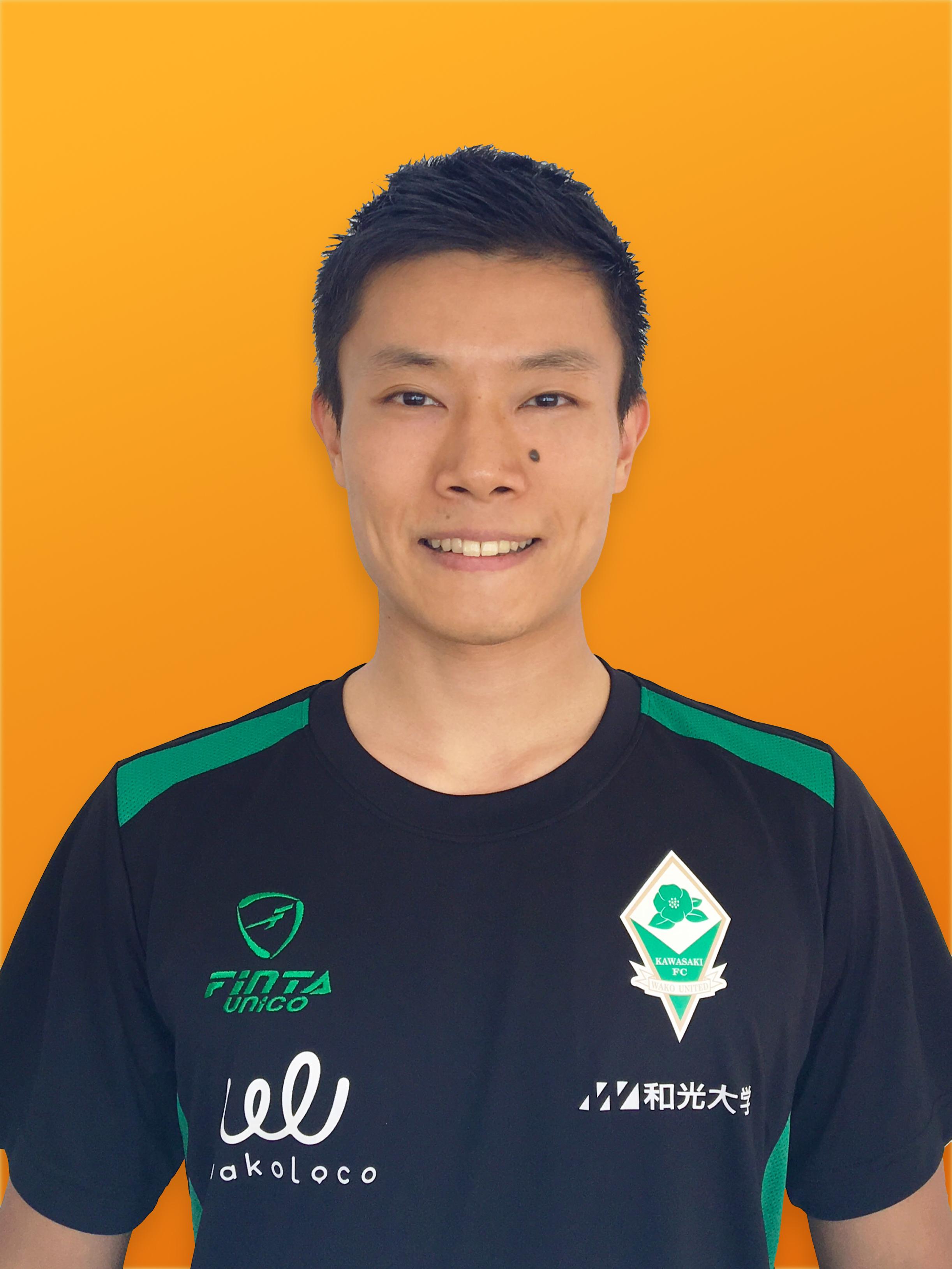 中川 淳-体育スクール-